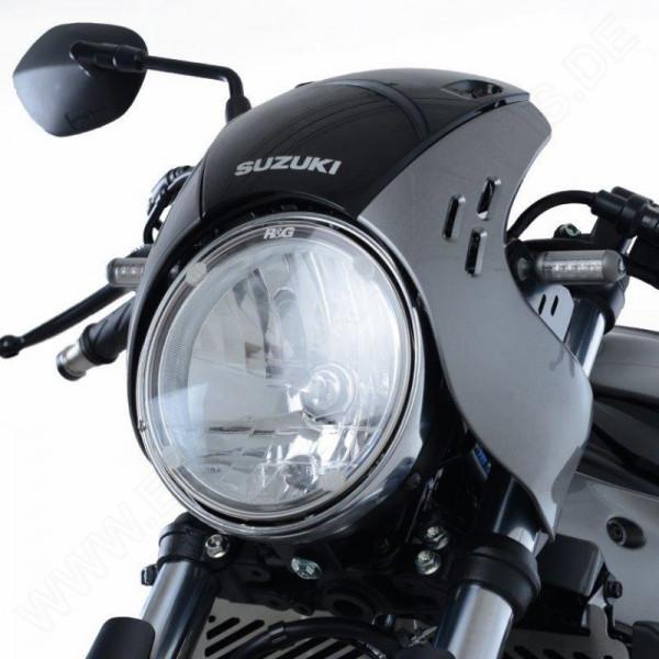 R&G Scheinwerferschutz für Suzuki SV 650 2016- / SV 650 X 2018-