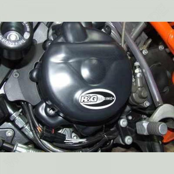 R&G Racing Lichtmaschinen Protektor KTM 950 Supermoto