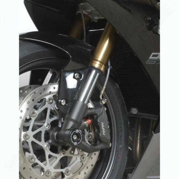 R&G Gabel Protektoren Triumph Daytona / Street Triple 675 2013-