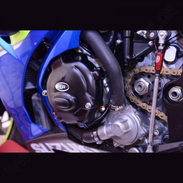 """R&G """"Strong Race"""" Lichtmaschine Protektor Suzuki GSX-R 1000 2017-"""