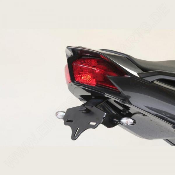R&G Racing Kennzeichenhalter Yamaha Fazer 1000 2006-