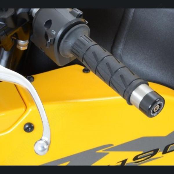 R&G Racing Lenker Protektoren EBR 1190 RX 2014-