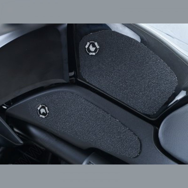 R&G Eazi-Grip Tank Traction Pads Kawasaki Versys 650 2015-