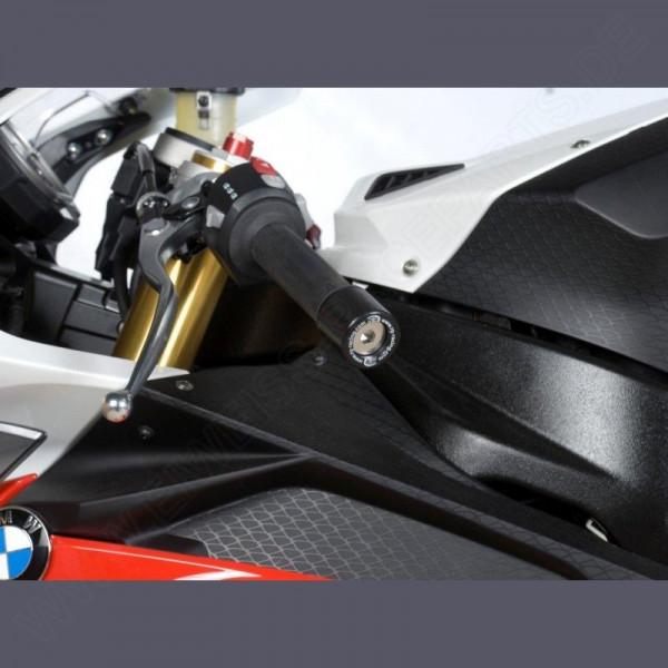 R&G Racing Lenker Protektoren BMW R NINE T 2014-