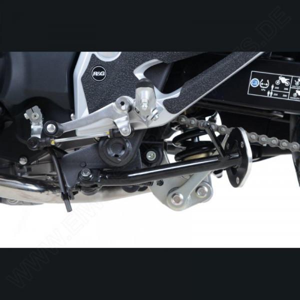 R&G Racing Seitenständer Puck Honda NC 750 X 2016- / X-ADV 2017-