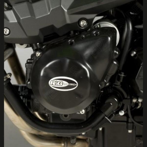 R&G Racing Lichtmaschine Protektor Kawasaki Z 750 / R 2007-