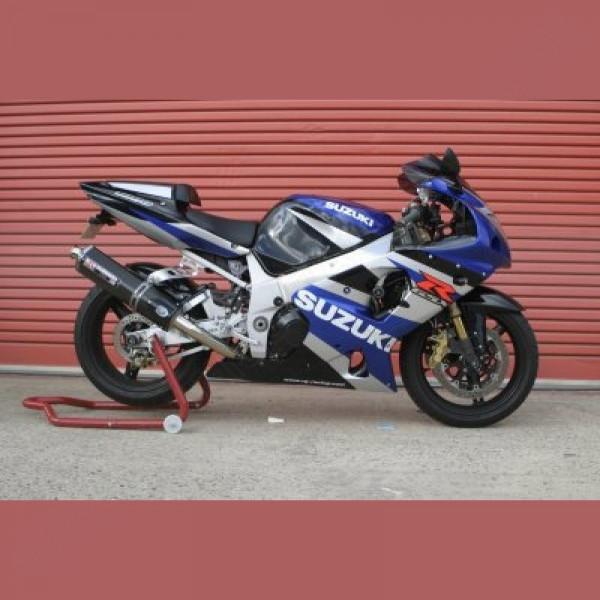 R&G Racing Sturzpads Suzuki GSX-R 1000 2001-2002