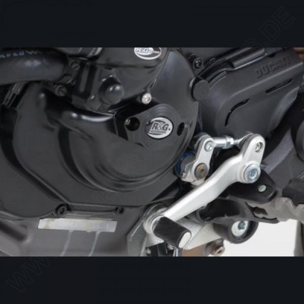R&G Lichtmaschine Protektor Ducati Hyperstrada 821 / 939 2013-