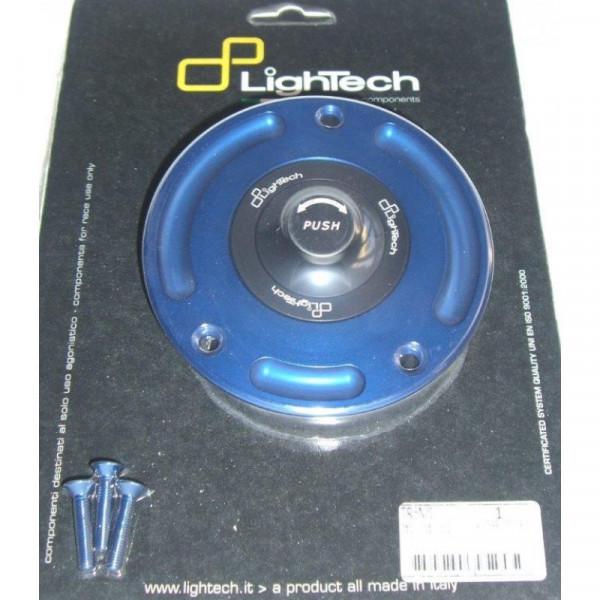 Lightech Schnellverschluß Tankdeckel Suzuki Gladius 650 2009-
