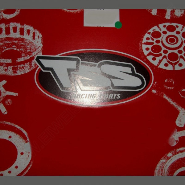 TSS Antihopping Kupplung Honda VTR 1000 SP 1 / SP 2