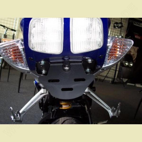 R&G Kennzeichenhalter Suzuki GSX-R 600 / 750 2006-2007