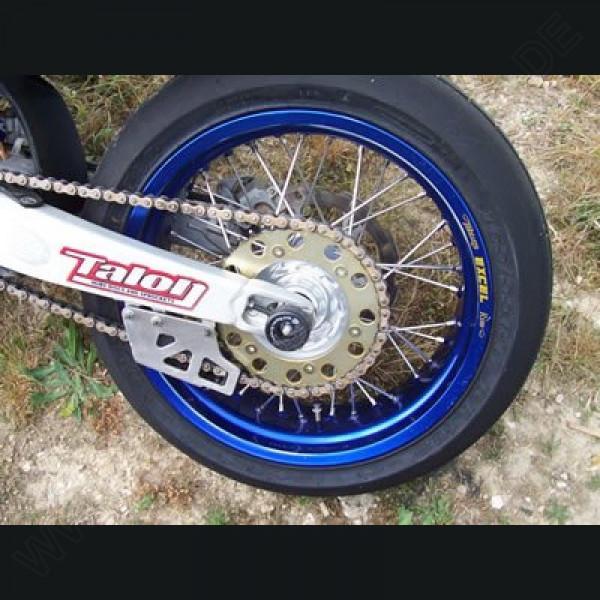 R&G Racing Schwingen Protektoren Honda XR 650 R