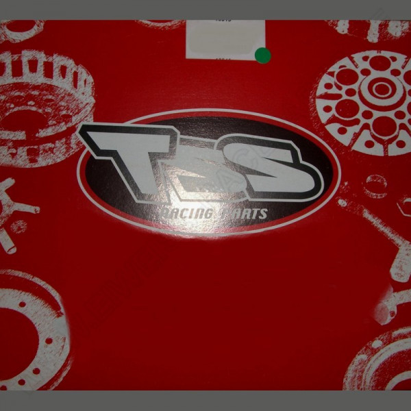 TSS Antihopping Kupplung Ducati 899 Panigale