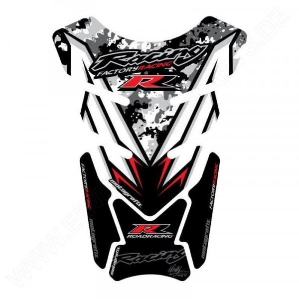 Honda CBR 600 / 900 / 1000 RR Motografix 3D Gel Tank Pad Protector TH017UC