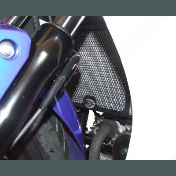 R&G Racing Kühlergitter Wasserkühler Honda CBR 125 R 2011-