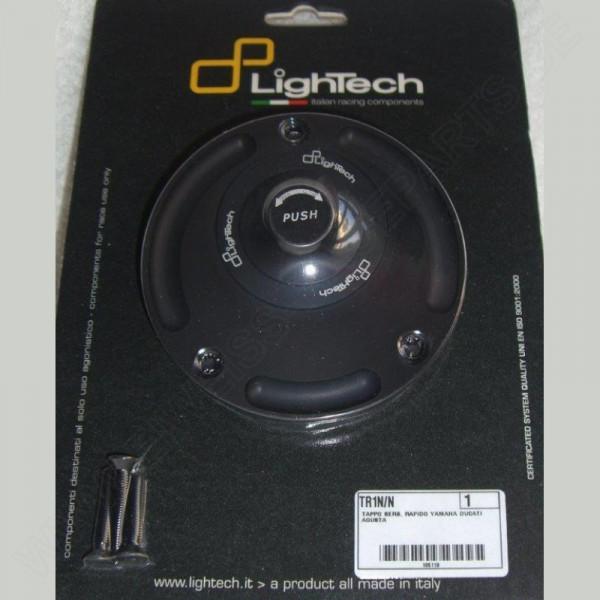 Lightech Schnellverschluß Tankdeckel Ducati 848 / 1098 / 1198