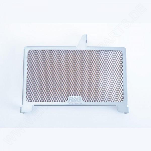 """R&G """"TITAN"""" Kühlergitter Wasserkühler Yamaha YZF-R25 / R3 / MT-25 / MT-03"""