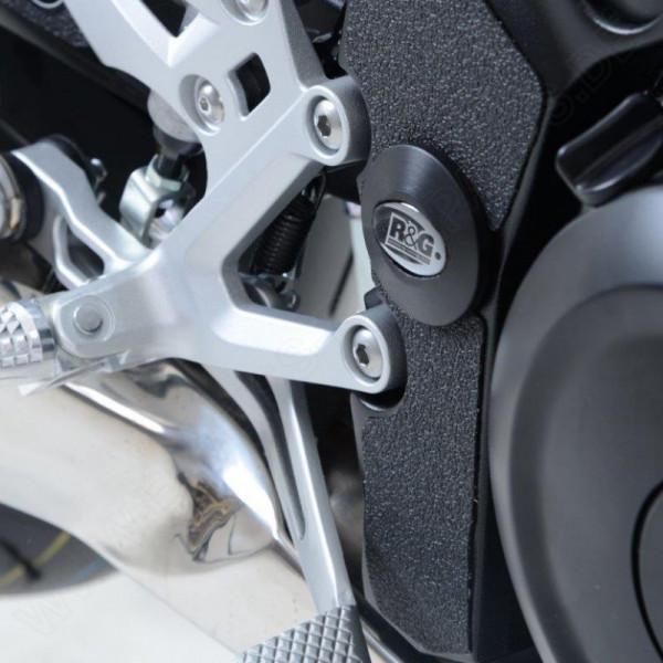 R&G Rahmen Abdeckung rechts unten Suzuki GSX-S 1000 / FA 2015- / Katana 2019-