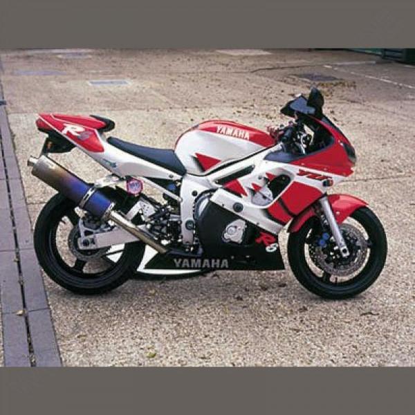 "R&G Racing Sturzpads hinten ""No Cut"" Yamaha YZF R6 1999-2002"