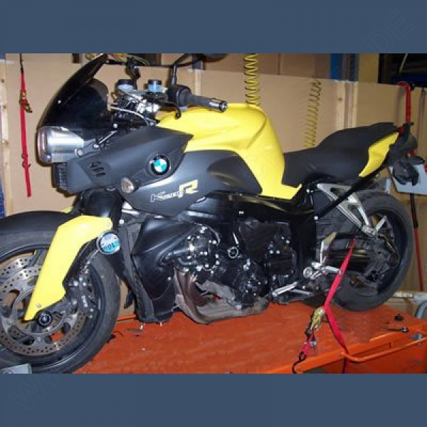 "R&G Racing Sturzpads ""No Cut"" BMW K 1200 R / 1300 R"