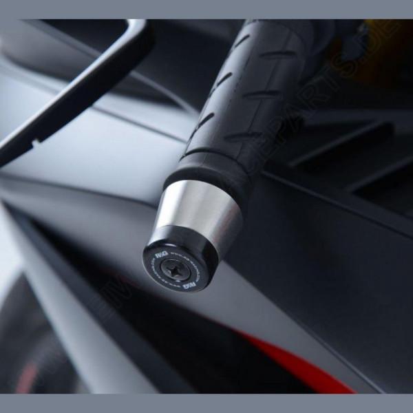 R&G Lenker Protektoren Honda CB 300 R 2018- / CB 650 R / CBR 500 R / 650 R 2019-