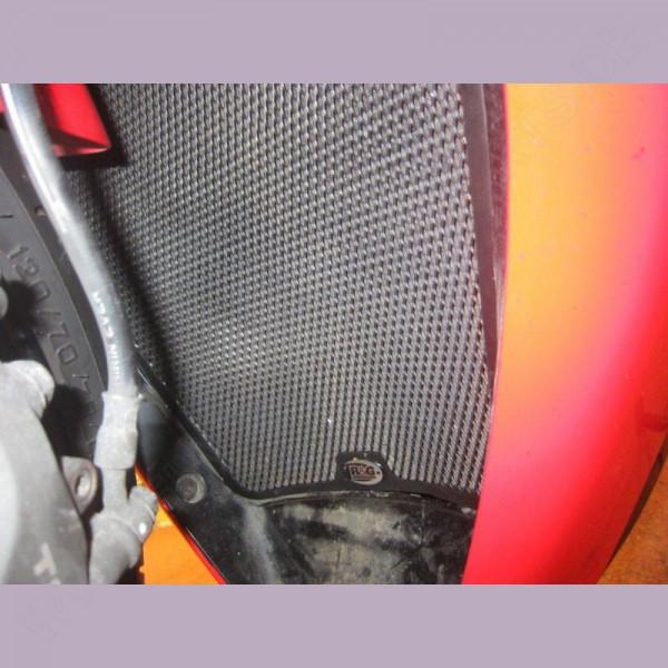 R&G Racing Kühlergitter Wasserkühler Honda CBR 1000 RR 2006-2007