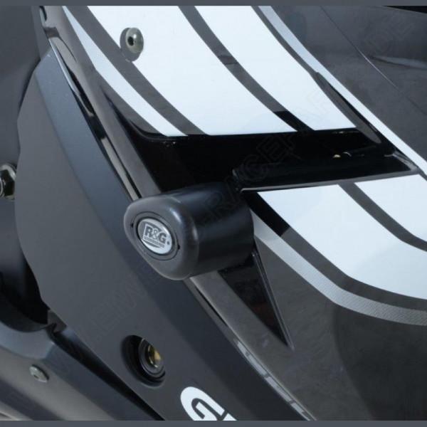 R&G Racing Sturzpads Genata XRZ 125 2013-
