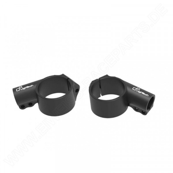 Lightech Racing Sportlenker Ø 55 mm 10° Winkel +20mm Offset