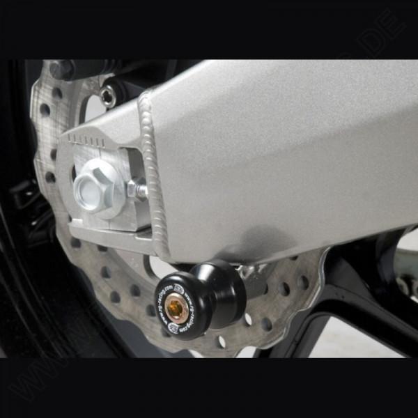 R&G Racing Schwingen Protektoren Kawasaki Versys 650 / 1000