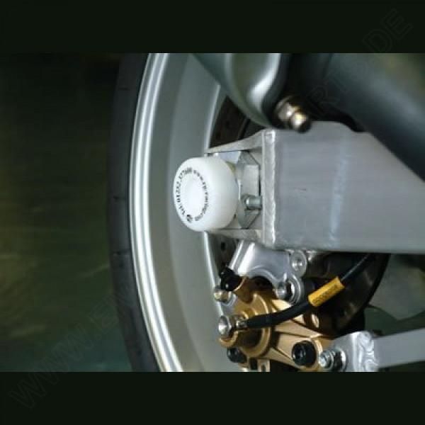 R&G Racing Schwingen Protektoren Suzuki GSX-R 600 750 1000