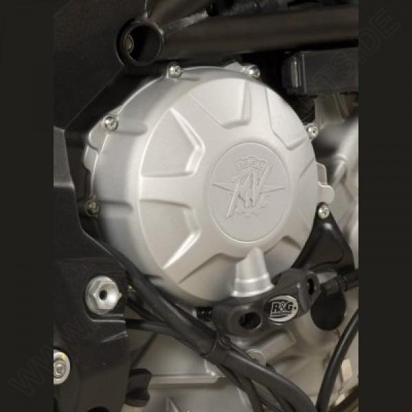 R&G Racing Kupplung Protektor MV Agusta Brutale 675 / 800