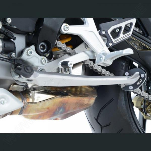R&G Racing Seitenständer Puck MV Agusta Dragster / Rivale 800