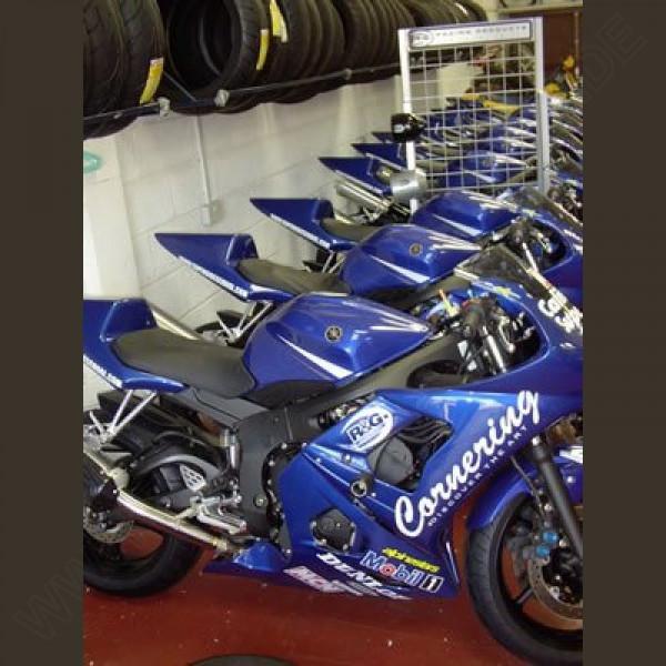 R&G Racing Sturzpads vorn Yamaha YZF R6 2003-2005