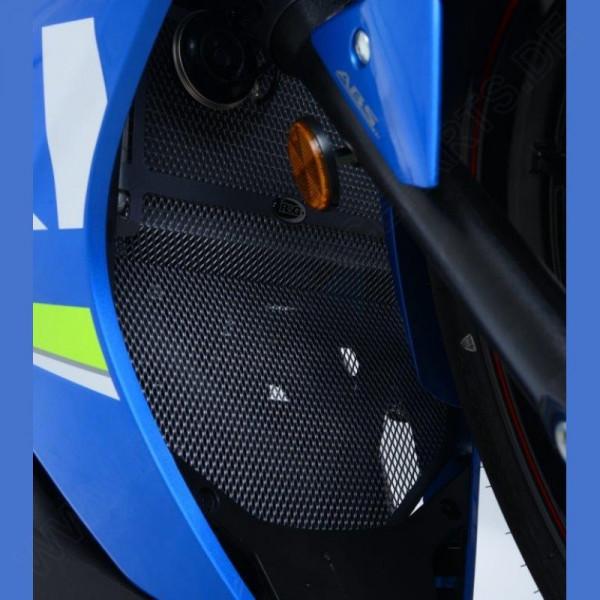R&G Racing Kühlergitter Wasserkühler Suzuki GSX 250 R 2017-