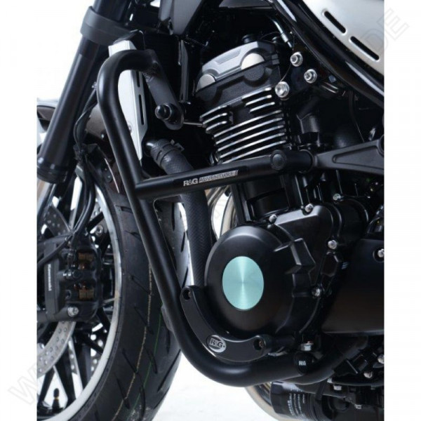 R&G Sturzbügel Kawasaki Z 900 RS 2018-