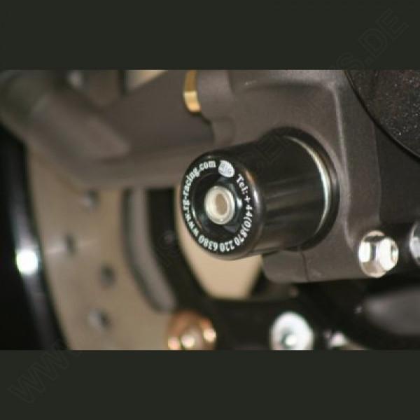 R&G Racing Gabel Protektoren Suzuki B-King / Hayabusa 1300 2008-