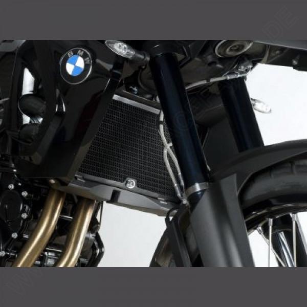 R&G Racing Kühlergitter Wasserkühler BMW F 800 GS 2008-