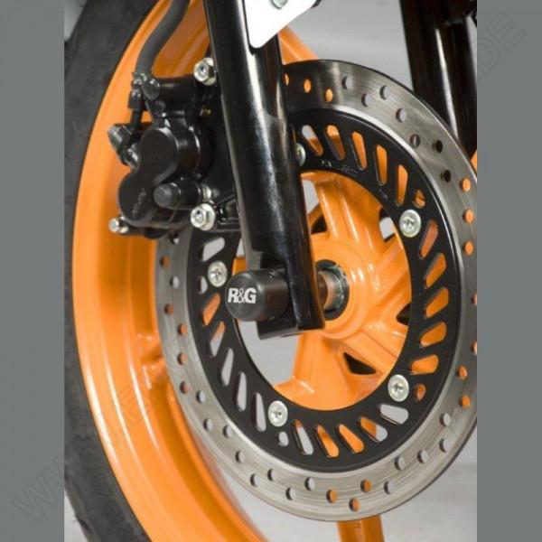 R&G Racing Gabel Protektoren Honda SH 125i / 150i