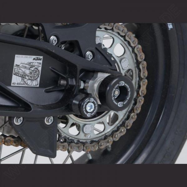 R&G Schwingen Protektoren KTM 1050 / 1090 / 1190 / 1290 Adventure