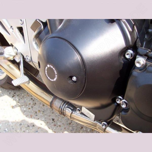 R&G Racing Motordeckel Protektor Set Kawasaki Z 1000 2003-2006