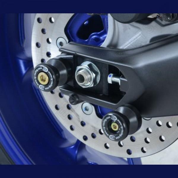 R&G Schwingen Protektoren Yamaha MT-09 2013-2016 / Tracer 900 / 900 GT (CR0079)