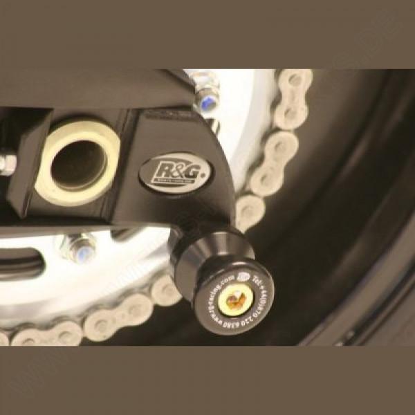 R&G Racing Schwingen Protektoren Suzuki GSX-R 1000 2007-2008