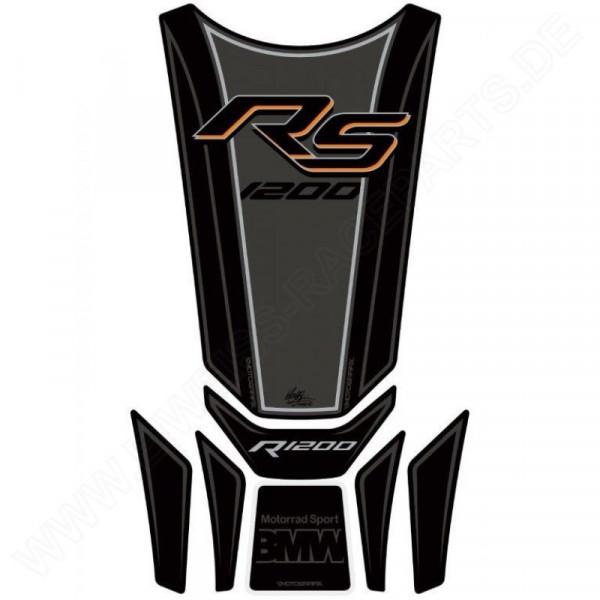 BMW R 1200 RS Motografix 3D Gel Tank Pad Protector TB027GO