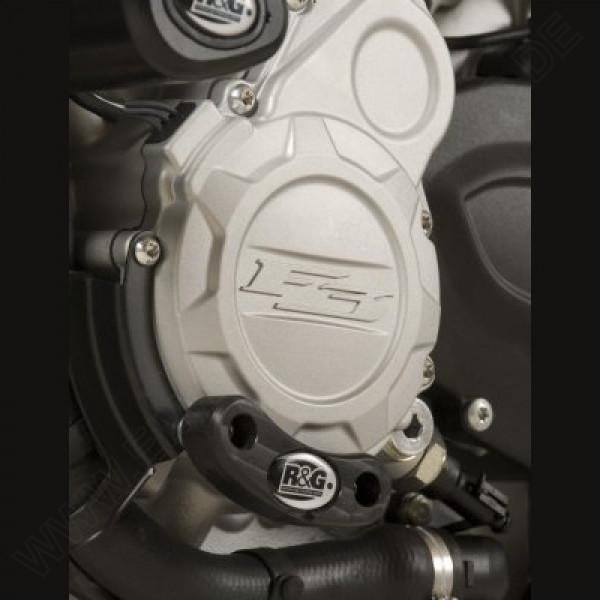 R&G Racing Lichtmaschine Protektor MV Agusta Dragster 800 2014-