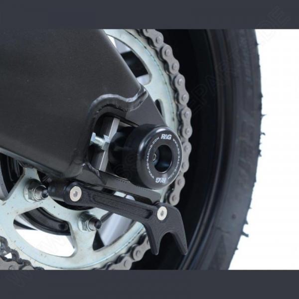 R&G Racing Schwingen Protektoren Yamaha YZF R6 2017-