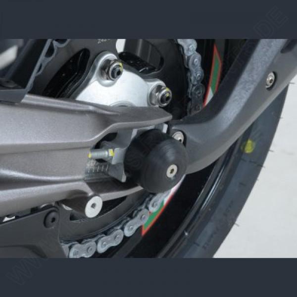 R&G Racing Schwingen Protektor links Aprilia Caponord 1200