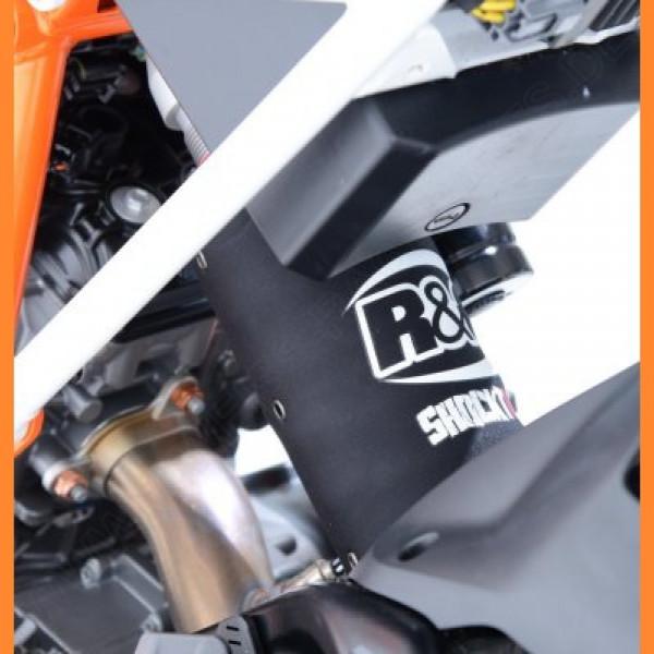 R&G Stoßdämpfer Protektor KTM Super Duke 1290 R 2014- / GT 2016-