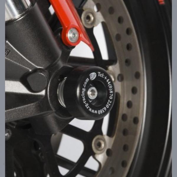 R&G Racing Gabel Protektoren Aprilia RSV Mille 1998-2003