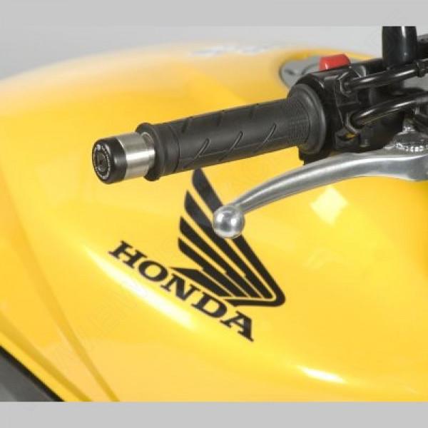 R&G Racing Lenker Protektoren Honda CB 600 / 900 Hornet
