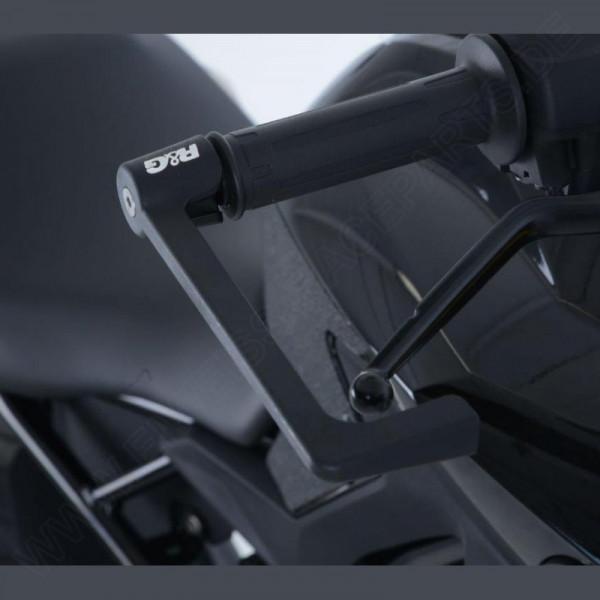 R&G Brems- und Kupplungshebel Schutz BMW G 310 R / G 310 GS 2017-